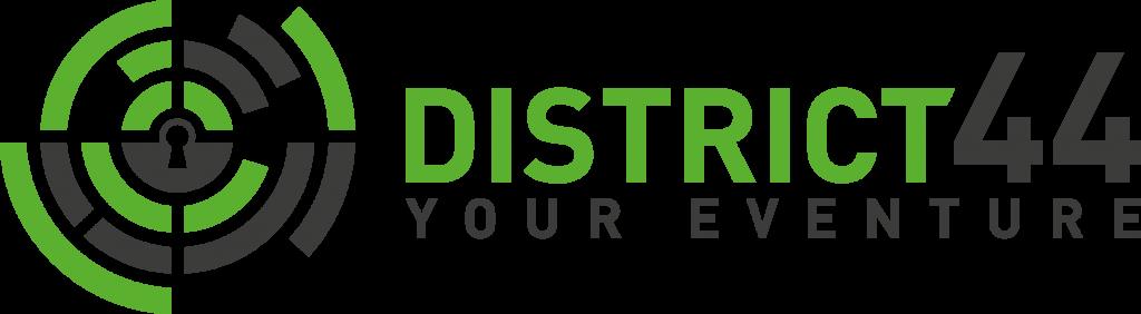 District44 Logo