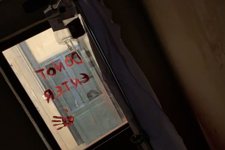 Escape Room District44